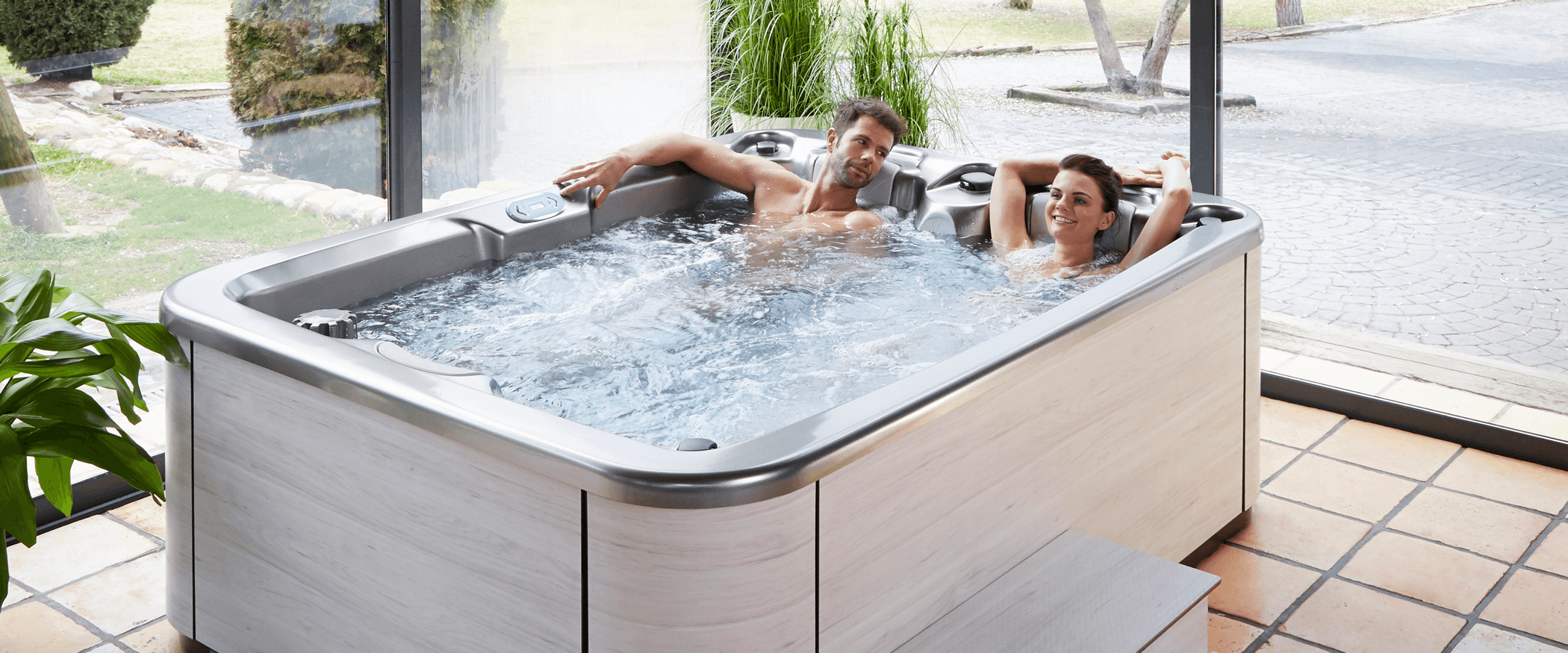 hot tubs Grangemouth
